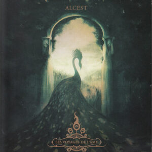ALC05 -Alcest- Les Voyages De L'ame