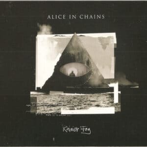 ALI03 -Alice In Chains - Rainier Fog