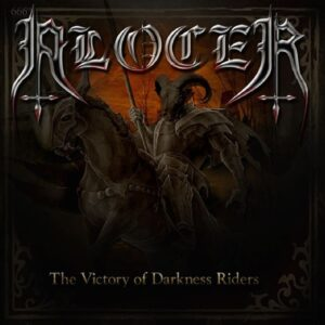 ALO01 -Alocer -The Victory Of Darkness Riders