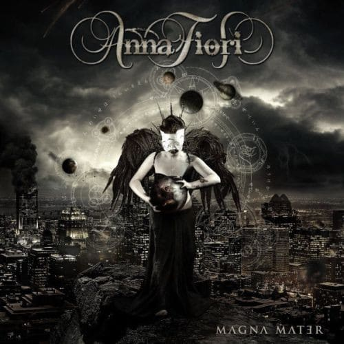 ANN06 -Anna Fiori - Magna Mater