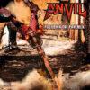 ANV02 -Anvil - Pounding The Pavement