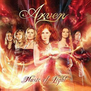 ARV01 -Arven - Music Of Light