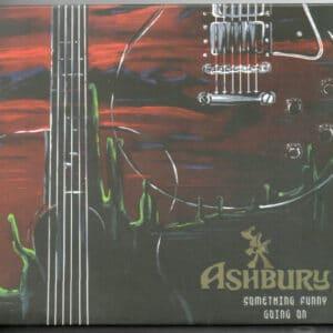 ASH01 -Ashbury - Something Funny Going On