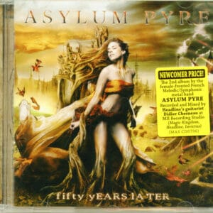 ASY01- Asylum Pyre - Fifty Years Later