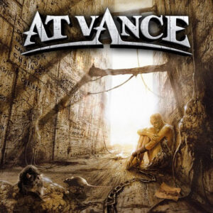 ATV02 - At Vance - Chained