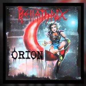 BEL04 -Bellathrix - Orion