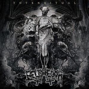 BEL05 -Belphegor - Totenritual