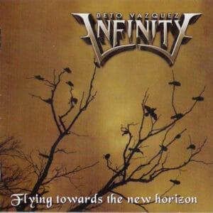 BET04 - Beto Vazquez Infinity - Flying Towards The New Horizon