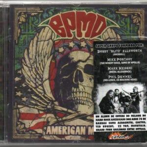 BPM01-BPMD -American Made