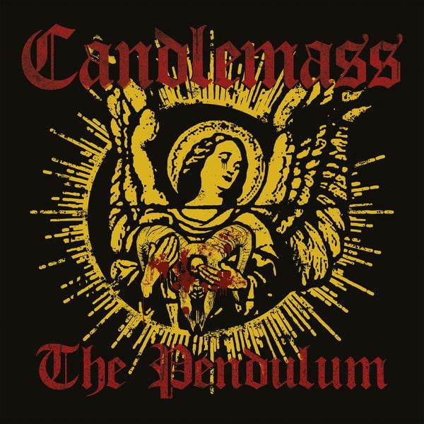 CAN23 -Candlemass- The Pendulum