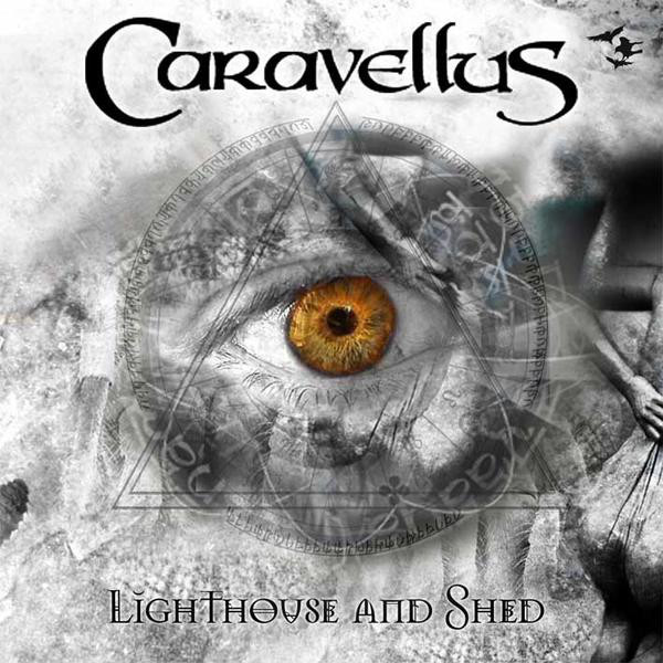 CAR10 - Caravellus - Lighthouse And Shed