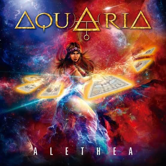 CD Aquaria Alethea