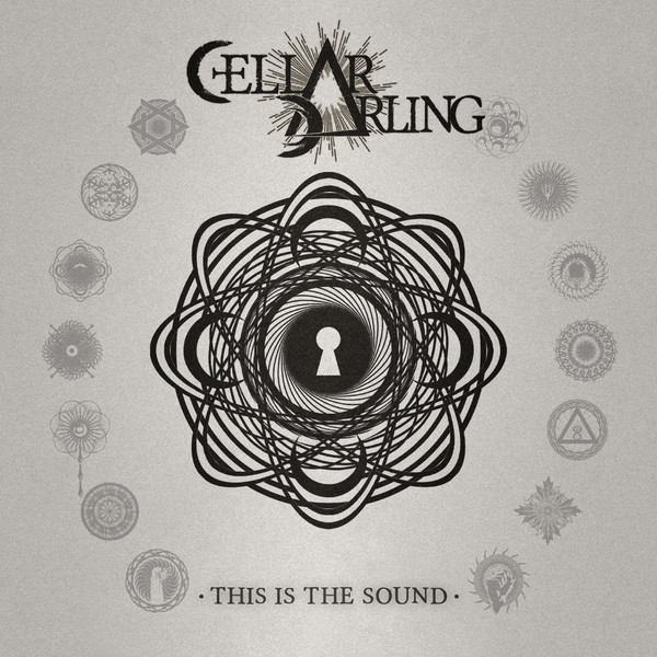 CEL03 -Cellar Darling - This Is The Sound