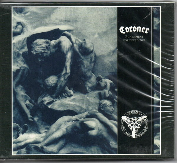 COR05 -Coroner- Punishment For Decadence