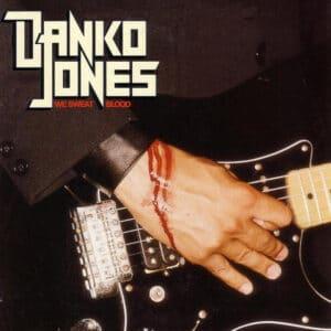 DAN04 -Danko Jones -We Sweat Blood
