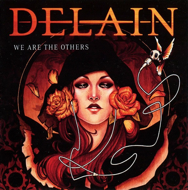 DEL02 -Delain-We Are The Others