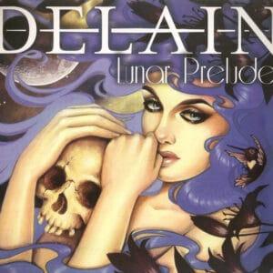 DEL05 -Delain-Lunar Prelude