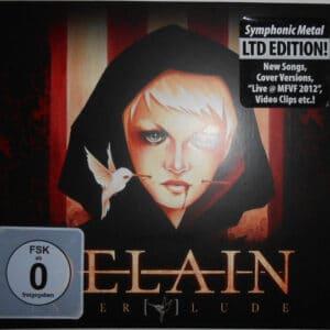 DEL06 -Delain -Interlude