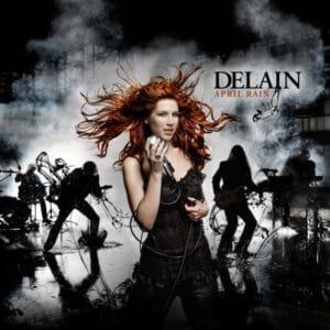 DEL07 -Delain - April Rain