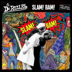 DER01 -The Derrelas- Slam! Bam!