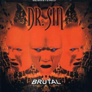 DRS06 -Dr Sin-Brutal