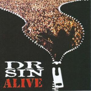 DRS07 -Dr Sin - Alive