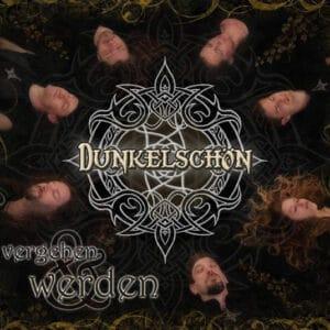DUN02 -Dunkelschon - Vergehen & Werden