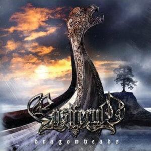 ENS09 -Ensiferum -Dragonheads
