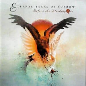 ETE09 -Eternal Tears Of Sorrow - Before The Bleeding Sun