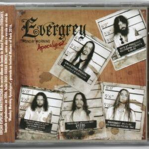 EVE07 -Evergrey - Monday Morning Apocalypse