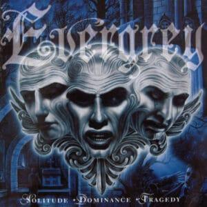 EVE08 -Evergrey -Solitude Dominance Tragedy