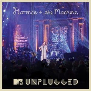 FLO02 -Florence + The Machine-MTV Unplugged