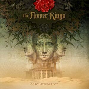 FLO04 -The Flower Kings - Desolation Rose