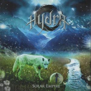 HYD01 -Hydra - Solar Empire