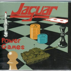 JAG04 -Jaguar - Power Games