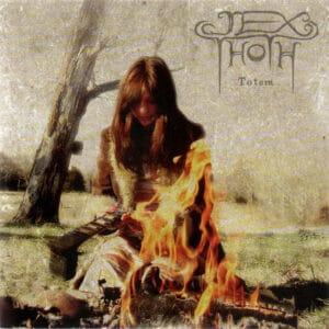 JEX01 -Jex Thoth- Totem