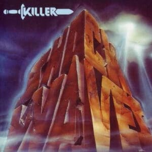 KIL10 -Killer-Shock Waves