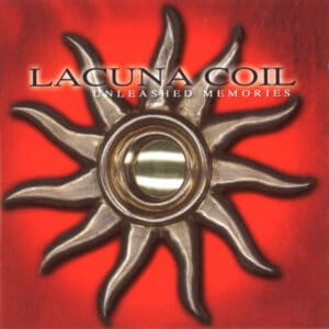 LAC04 -Lacuna Coil- Unleashed Memories