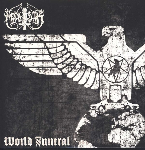 MAR19 -Marduk - World Funeral