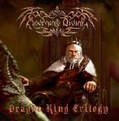 MOU01 -Mourning Divine - Dragon King Trilogy