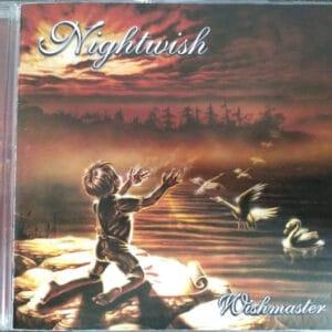 NIG11 -Nightwish -Wishmaster