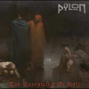 PYL01 -Pylon - The Harrowing Of Hell