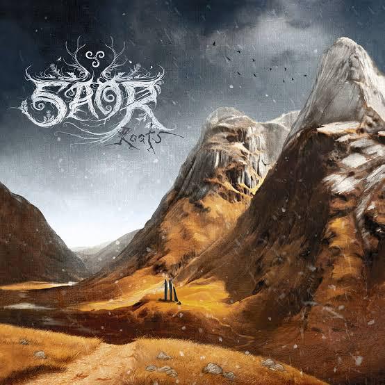 SAO01 -Saor -Roots