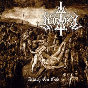 SEM01 -Semargl - Attack On God