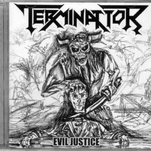 TER03 -Terminattor - Evil Justice