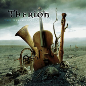 THE28 -Therion -The Miskolc Experience