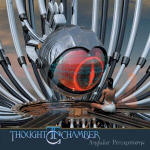 THO01 -Thought Chamber- Angular Perceptions