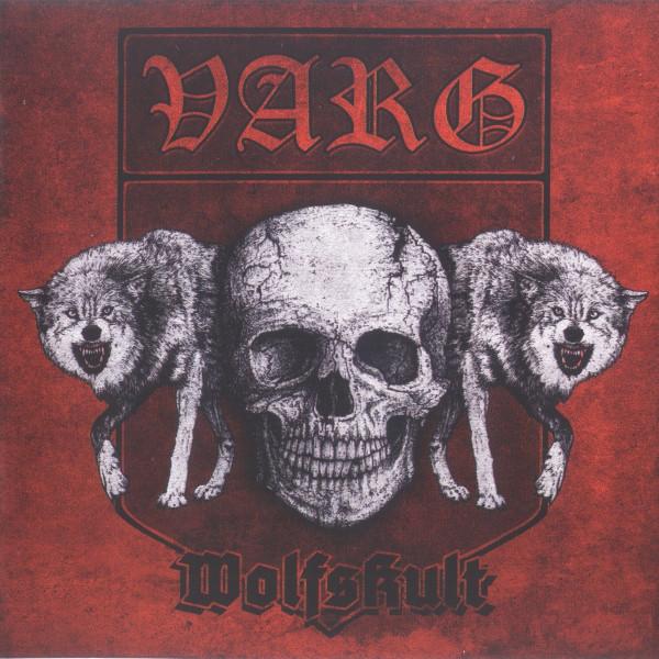 VAR05 -Varg -Wolfskult