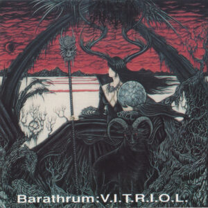 ABS03 - Absu - Barathrum Vitriol