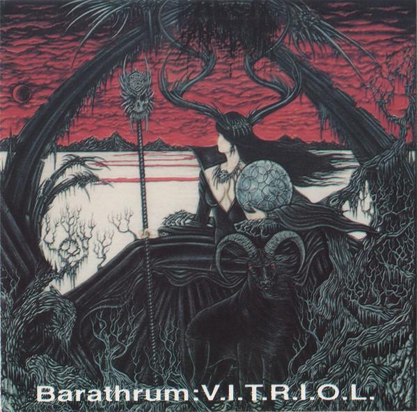ABS03 - Absu - Barathrum Vitriol
